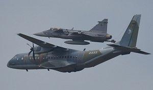 Transportní letadlo CASA C-295