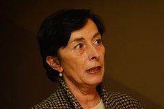 Spisovatelka Marta Davouze podlehla vážné nemoci.