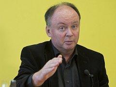 Ředitel Národní centrály proti organizovanému zločinu Michal Mazánek.
