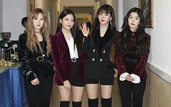 Skupina Red Velvet