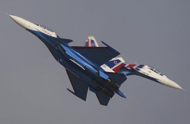 Letectvo Saúdské Arábie - Ilustrační foto