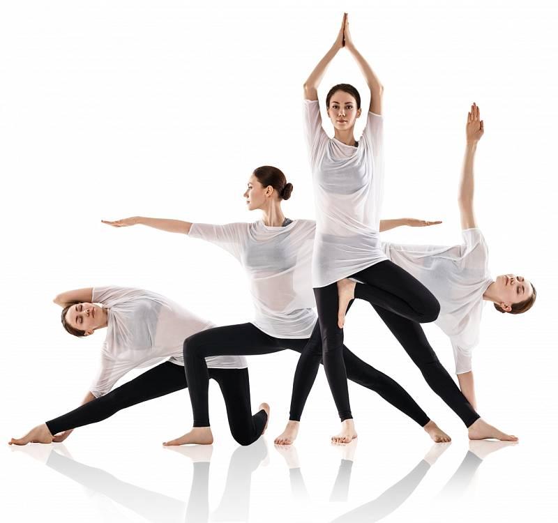 Existují jisté druhy cvičení, které nás vedou ke zklidnění. Působí jako opravdový balzám pro duši.