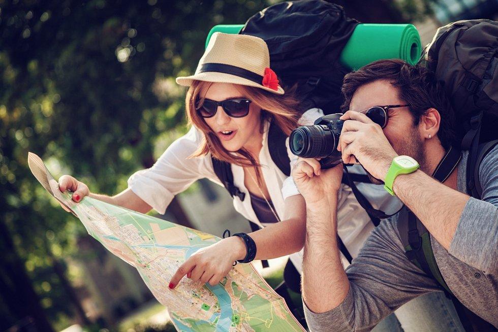 Covid pasy mají usnadnit cestování