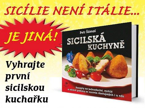 Sicílie není Itálie...