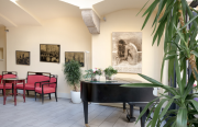 Pražský hotel Leonardo