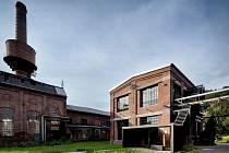 CENA GRAND PRIX ARCHITEKTŮ. Získala ji rekonstrukce Uhelného mlýna v Libčicích nad Vltavou.