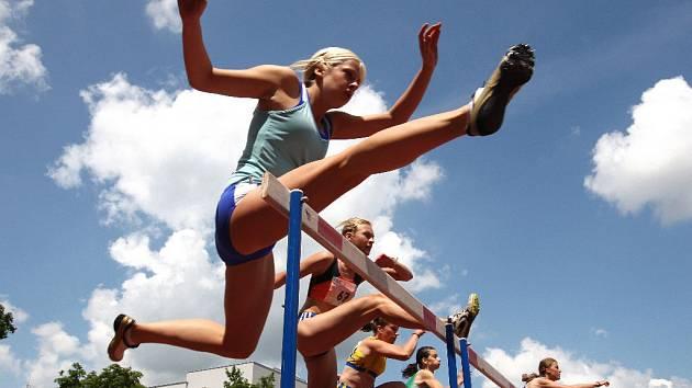 Atletika - ilustrační foto