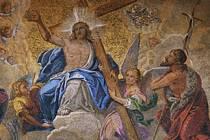 Angelico patří k největším renesančním mistrům. Prestonová měla dva jeho obrazy.