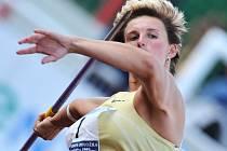 Olympijská vítězka Barbora Špotáková bude na MS v Berlíně největší českou nadějí na zlato.