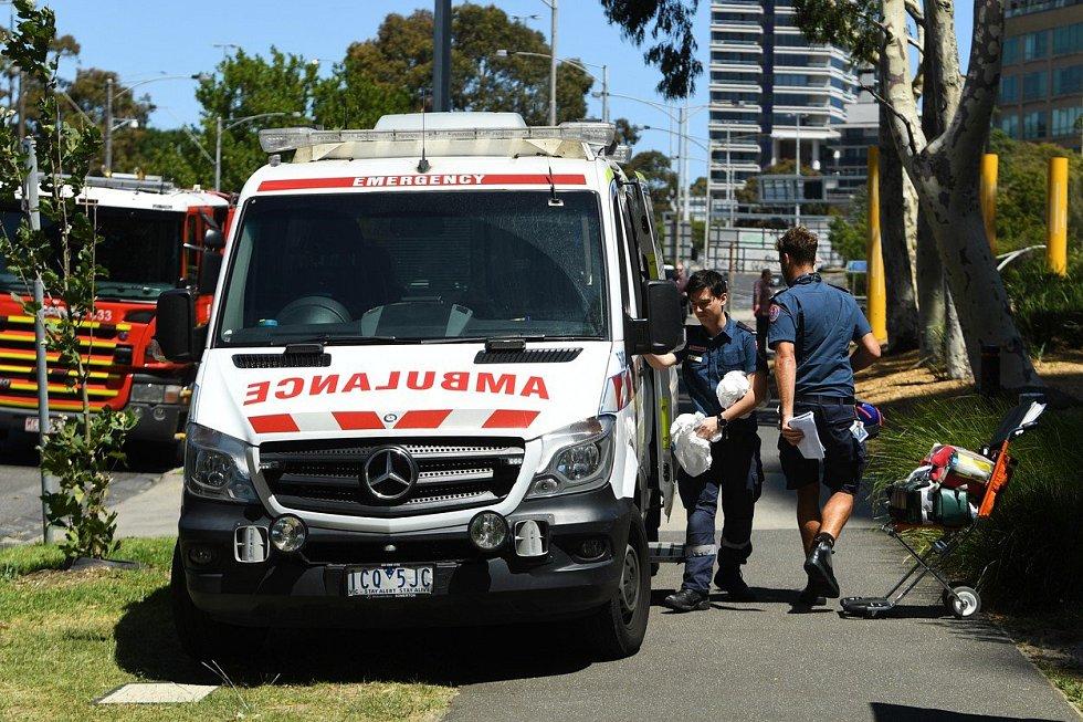 Australská policie vyšetřuje podezřelé balíčky, zaslané na ambasády a konzuláty v Melbourne a Canbeře