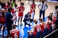 Český basketbalový tým