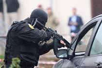 Bosenskosrbská policie zajistila v pátek na severovýchodě Bosny velké množství výbušnin, které měly být použity k teroristickému útoku na hotel.