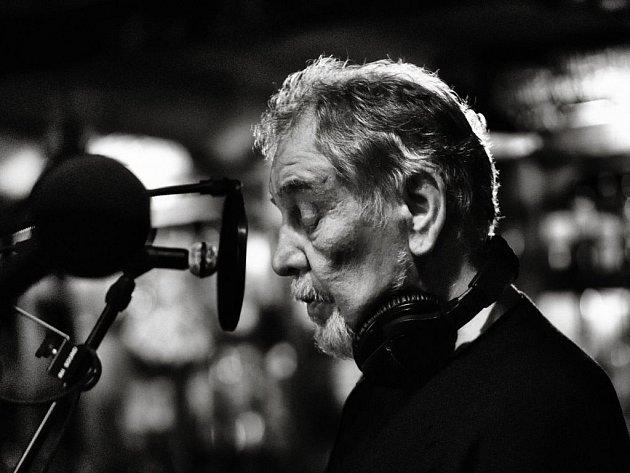 Písničkář Wabi Daněk natočil vloni skvělou, mimořádně úspěšnou desku Ďáblovo stádo.