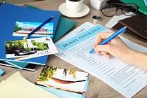 Cestovní pojištění - Ilustrační foto