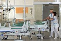 Nemocnice, zdravotní sestry, sestřičky - ilustrační foto