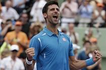 Novak Djokovič trimfoval v Miami a dočkal se rekordního 28. titulu z turnaje Masters.