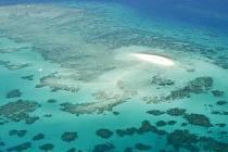 Velký bariérový útes.