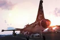 Počítačová hra Arma 3: Jets.