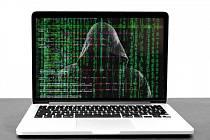 Kyberneticý zločin, phishing. Ilustrační foto