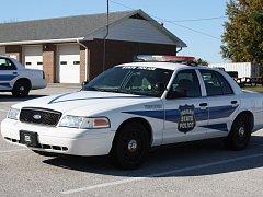 Indiana State Police. Ilustrační foto