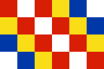 Vlajka Antverp