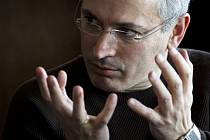 Hnutí Otevřené Rusko má podle Chodorkovského přispět k tomu, aby v současném Rusku byl slyšet hlas proevropsky orientované menšiny.