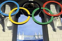 Olympijská symbolika