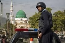 Pákistán terorismus