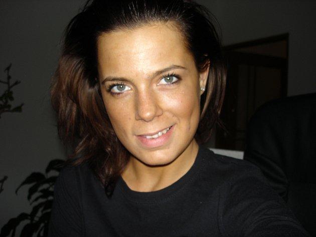 Michaela Rohánková
