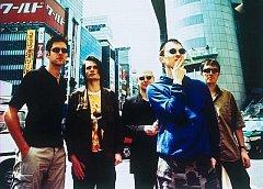 Radiohead. Kapela se ve svých textech už od počátků zabývá nečekaně závažnými tématy.