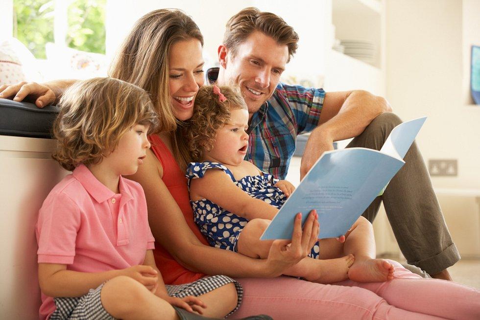 Je nutné si uvědomit, že čtenářem se člověk nenarodí