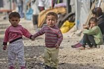 Jako spouštěč revolučních vášní v Sýrii zapůsobil tamní překotný populační vývoj stejně vydatně jako dlouholetá ostrakizace sunnitské většiny Asadavým (alavitským) režimem.  Ilustrační foto.