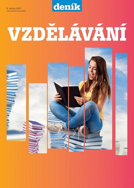 Příloha Vzdělávání Leden 2021