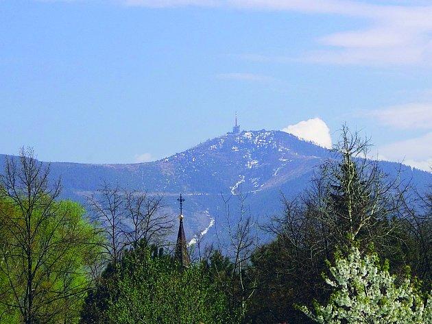 Lysá hora je nejvyšší vrchol Moravskoslezských Beskyd a Těšínska.