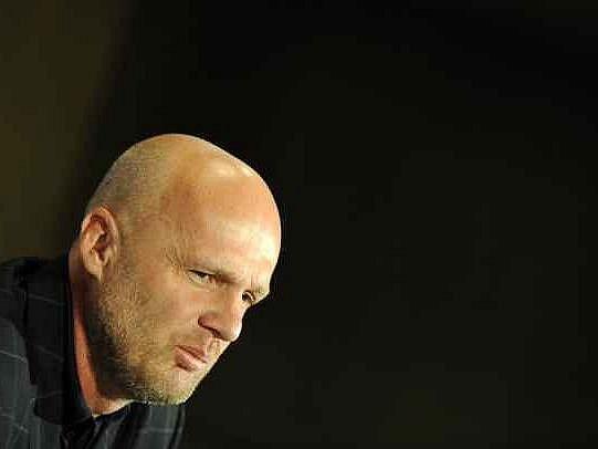 Michal Bílek po fiasku v Norsku o rezignaci neuvažoval.