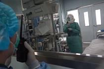 Čína bojuje s novým smrtícím virem vyvolávajícím pneumonii