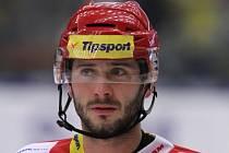 Erik Hrňa z Třince.