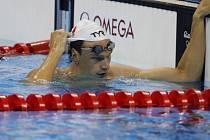 Francouzský plavec Yannick Agnel neuspěl na olympijských hrách v Riu de Janeiro v rozplavbě na 200 metrů volný způsob, kde obhajoval zlato z Londýna, a rozhodl se ukončit kariéru na mezinárodní scéně.