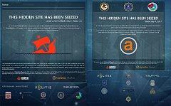 Internetové tržiště s drogami a dalšími komoditami Hanse už nefunguje.