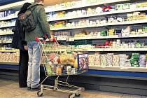 Dávejte pozor, jaké potraviny kupujete!