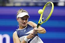 Česká tenistkaBarbora Krejčíková.