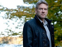 Wallander (Kenneth Branagh)