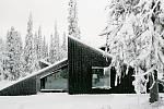 Chata v Lillehammeru