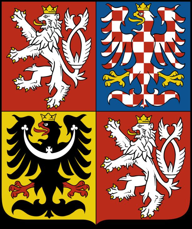 Státní znak České republiky