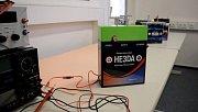 Unikátní česká baterie HE3DA
