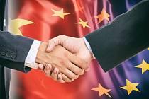 Investiční dohoda mezi EU a Čínou - Ilustrační foto