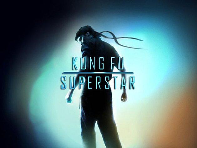 Počítačová hra Kung Fu Superstar.
