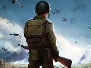 Počítačová hra Steel Division: Normandy 44.