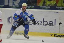 Martin Straka z Plzně.