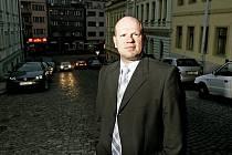 Prezident Hospodářské komory ČR Petr Kužel.